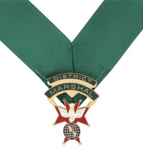 District Marshal Jewel