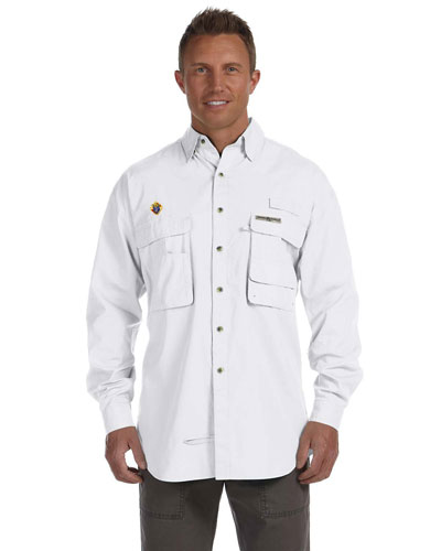 No.1013L - KofC Outdoorsman Shirt