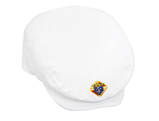 No. 1041 - KofC Pea Caps