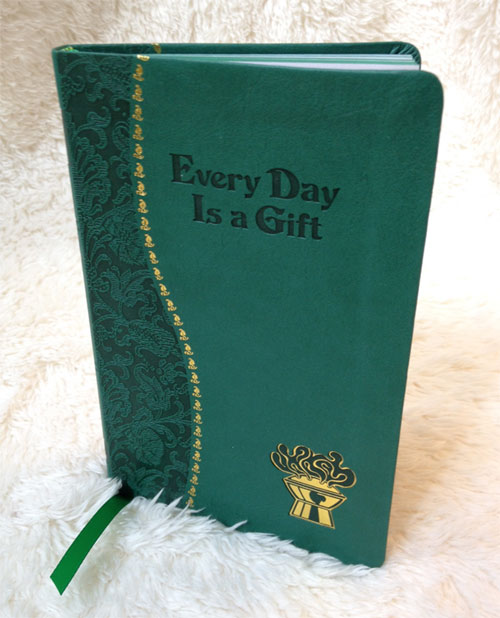 Everyday is a Gift Devotional Book