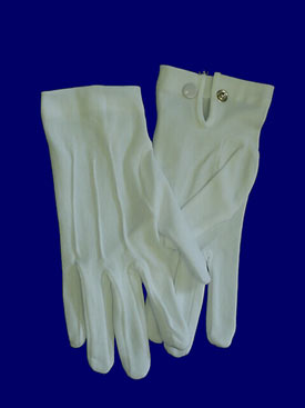 No 4gc Gloves Cotton Knights Of Columbus Fraternal