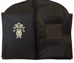 No. 4W - Uniform/Suit Garment Bag (Cloth)