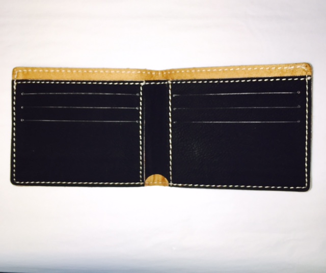 No. GFT248 - Leatherette Wallet
