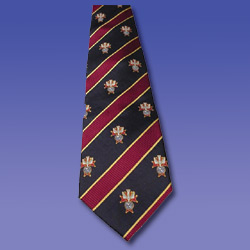 No. T65/4 - K of C 4th Degree Neck Tie