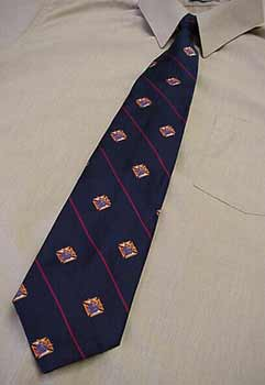 No T65 K Of C Degree Neck Tie Knights Of Columbus