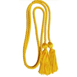 No. F105 - Tassel and Cord for Flags