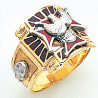 Fourth Degree Ring