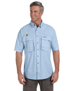No.1013S - KofC Fishing Shirt