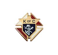 Emblem of the Order (1/2'')
