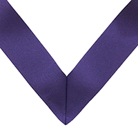Replacement Ribbons for Council Officers Jewel