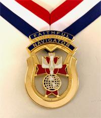 Individual 4th Degree Jewel