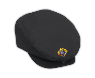 KofC Pea Caps