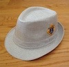 No. 1072 - Fedora Hat with Emblem of the Order