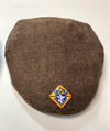1085Brown - ***CLEARANCE SALE! KofC Ivy Cap