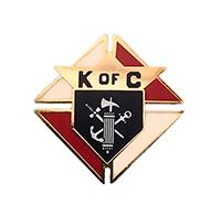 Emblem of the Order (3/4'')