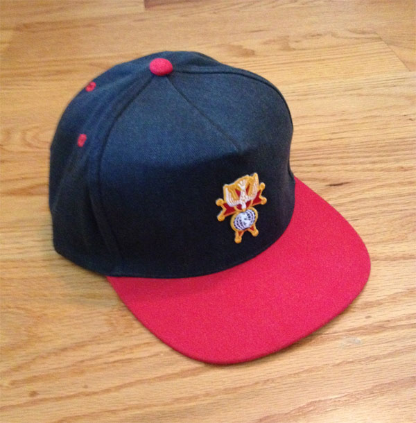 No. 183 - KofC OR 4th Degree Cap