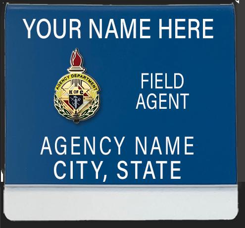 Field Agent Pocket Clip