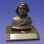 No. 1888 - Columbus Award