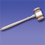 No. 193 - Gavel