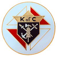 Aluminum Emblem