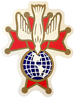 4th Degree Decal