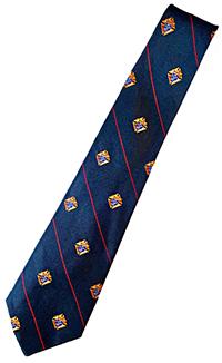 K of C Degree Neck Tie