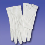 4GC - Gloves - COTTON