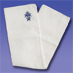 No. 4N - Formal Handkerchief