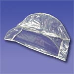 No. 4U - Chapeau Rain Cover