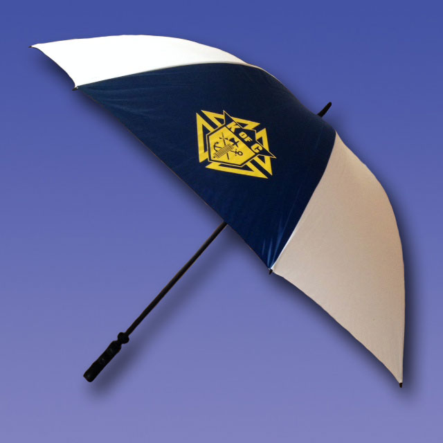 4724 - K of C Umbrella