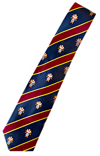 K of C 4th Degree Neck Tie- *CLEARANCE PRICE*