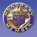 "Member and Year Lapel Pins (3/4"")"