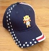 No. 585-NAVY - 4th Degree U.S.A. Cap