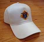No. 6002 - White Cap