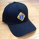 No. 6004 - Black Cap