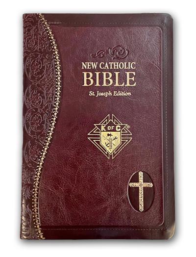 Beautiful Catholic Bible