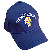 Past Faithful Navigator Cap