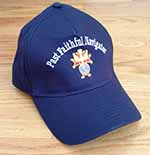 No. 820-PFN - Past Faithful Navigator Cap