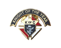 Knight Of The Year (1'')