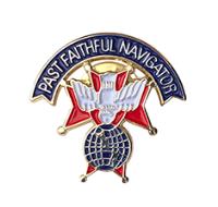 Past Faithful Navigator (1'')