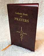 No. 910-09 - Catholic Book of Prayers