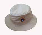 KofC Cotton Twill Bucket Hat