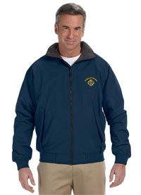 No. D700 - Men's Three-Season Classic Jacket