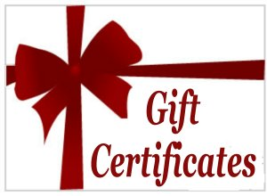 GC - Gift Certificate