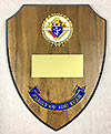No. JC-2913 - Family Of the Year Plaque