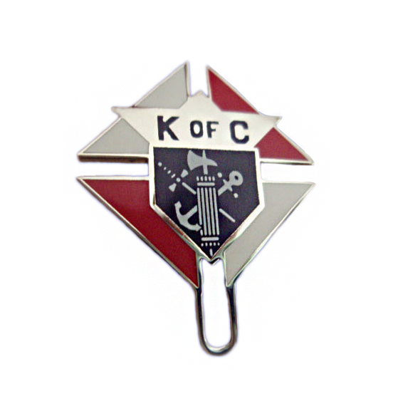 Replacement Emblem of the Order Jewel Hanger