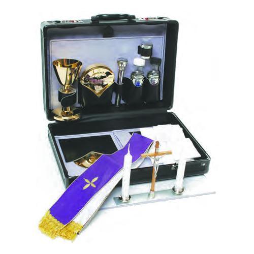Travel Mass Kit