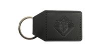 Black Keychain