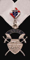 No. PG-127E - Inside Guard Jewel