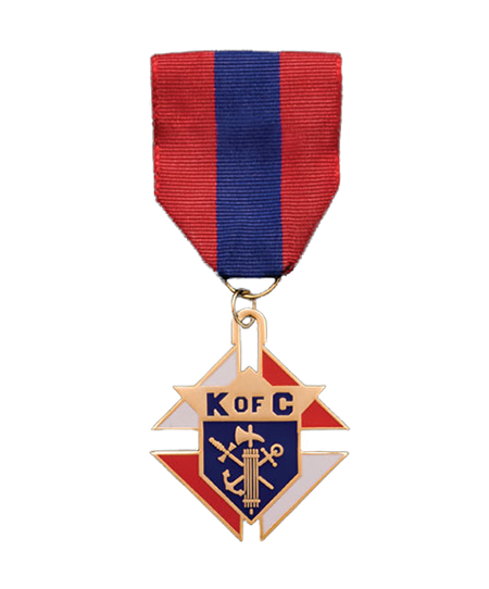 PG-612 - Member Jewel with Emblem of the Order